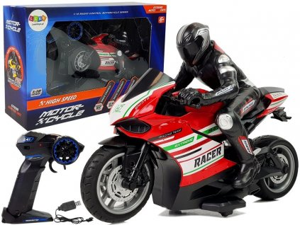 motorka na dálkové ovládání2