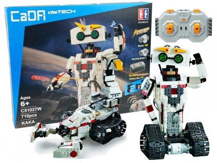 Stavebnice technic RC 2v1 robot, štír (1)