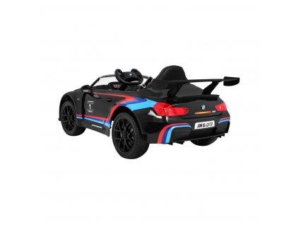 pol pl Auto na Akumulator BMW M6 GT3 Czarny 3952 6