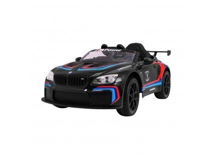 pol pl Auto na Akumulator BMW M6 GT3 Czarny 3952 1