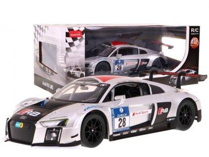 Audi R8 LMS na dálkové ovládání 1:14