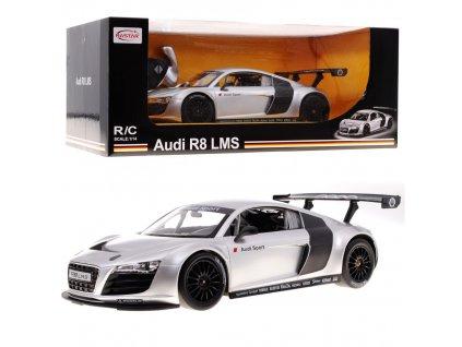 Audi R8 na dálkové ovládání 1:14