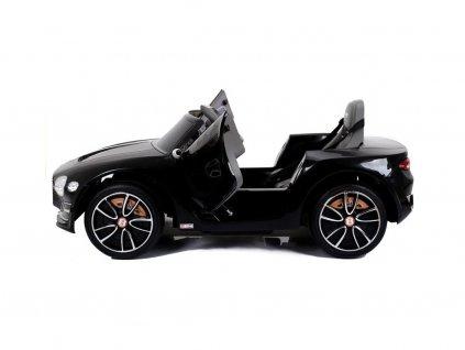 pol pl Auto na Akumulator Bentley Czarny 4349 3