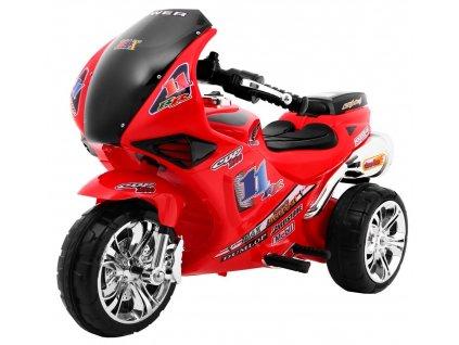 Motorek RR1000 Czerwony [23814] 1200