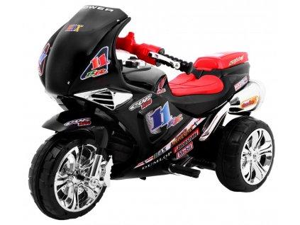 Motorek RR1000 Czarny [23827] 1200