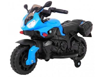 Pojazd Motorek Shadow Niebieski [34698] 1200