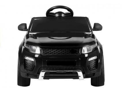Elektricko autíčko sportovní HL1618 černé