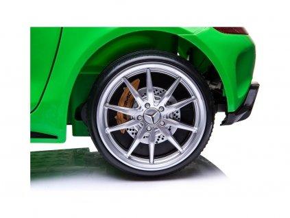 Mercedes GT R 2x45W Zelená
