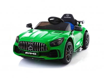 Mercedes GTR 2x45W Zelená