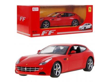 Autko RC Ferrari FF 1 14 RASTAR [30255] 1200