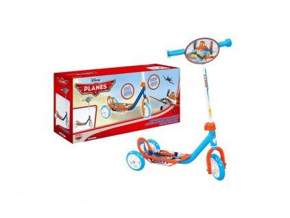 pol pl Hulajnoga 3 kolowa SAMOLOTY z planes Disney SP0202 9325 1