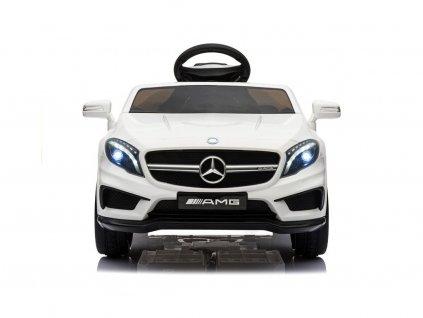 pol pl Auto na Akumulator Mercedes GLA 45 Bialy 3251 4