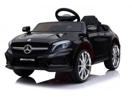 pol pl Auto na Akumulator Mercedes GLA 45 Czarny 4153 3