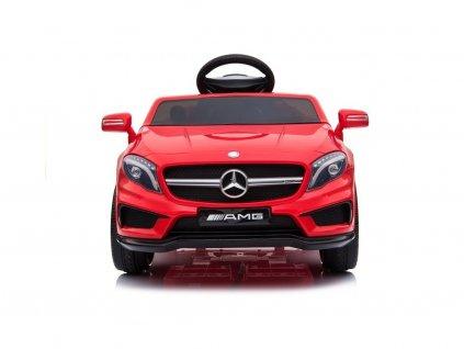 pol pl Auto na Akumulator Mercedes GLA 45 Czerwony Lakier 3254 3