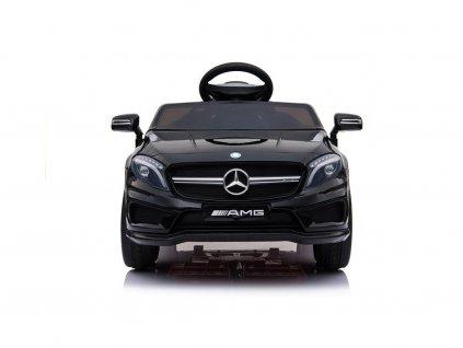 pol pl Auto na Akumulator Mercedes GLA 45 Czarny Lakier 3253 3
