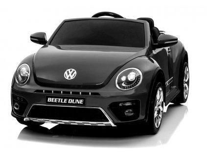 dětské elektrické auto beetle1