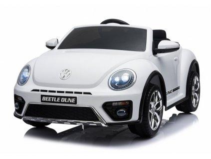 dětské elektrické autíčko beetle 1