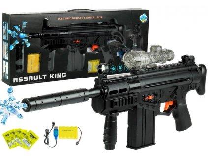 Velká pistol na akumulátor 1