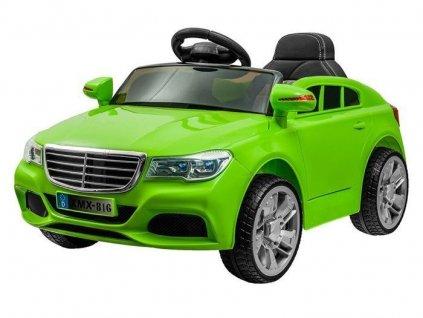 Elektrické autíčko EVA kola 2,4G