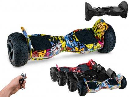 Bluetooth hoverboard NO1 PRO