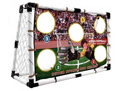 Fotbalová branka 5481