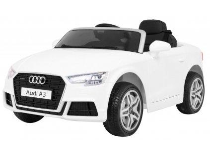 Dětské elektrické auto Audi A3 1