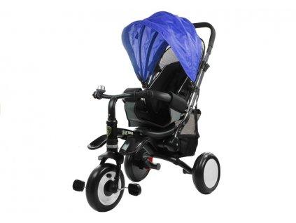 Dětská tříkolka PRO400 modrá