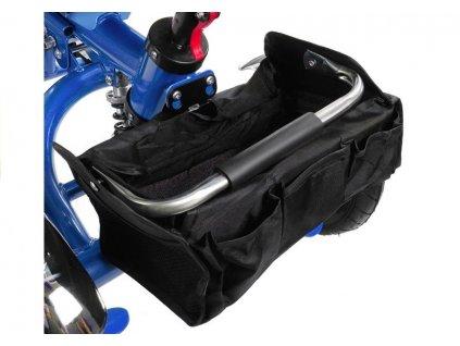 Dětská tříkolka PRO600 modrá