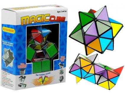 Magická kosta Magic Cube