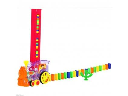 lokomotiva domino SC8321 2