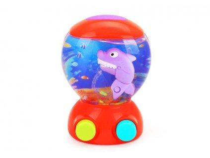 Vodní hračka