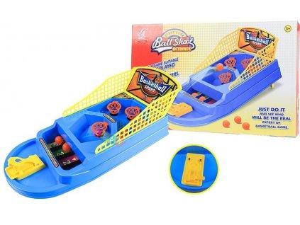 Dětská mini hra basketball