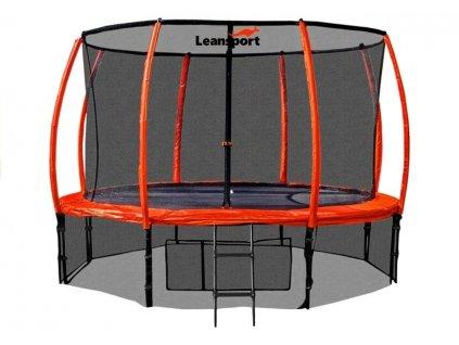 Trampolína Lean Sport BEST 14ft 427 cm