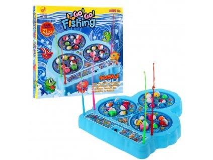 hra na loveni rybicek ZGR 355 1
