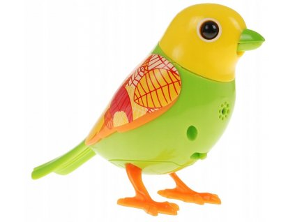 Digi Bird zpívající ptáček