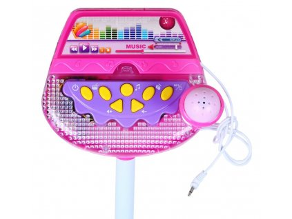 Mamido karaoke mikrofon 6011 (1)