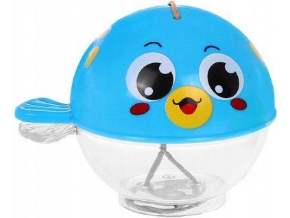 Sada hraček do vody s pohyblivými očičky, Huile Toys1