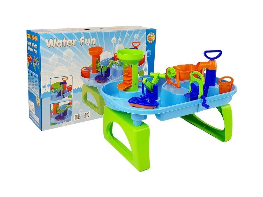 interaktivní hrací stoleček2