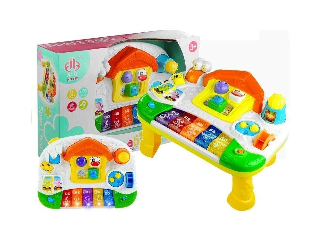 interaktivní stoleček1
