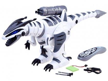 pol pl Duzy Inteligentny Dinozaur zdalnie sterowny RC0459 13804 1