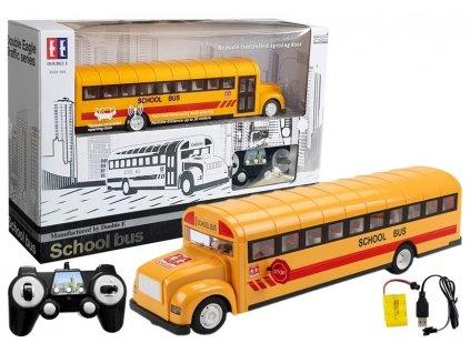 autobus na dálkové ovládání (1)