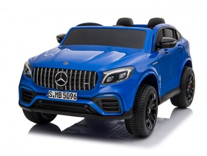 elektrické autíčko mercedes benz (1)