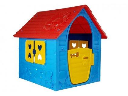 dětský zahradní domeček (1)