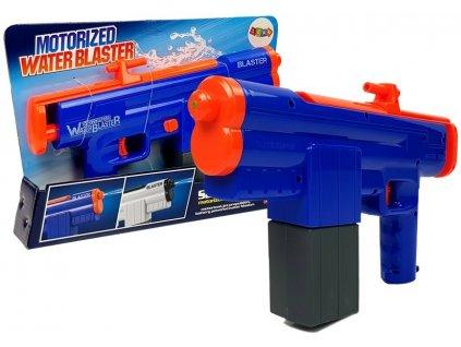 Pistolemodrá (1)
