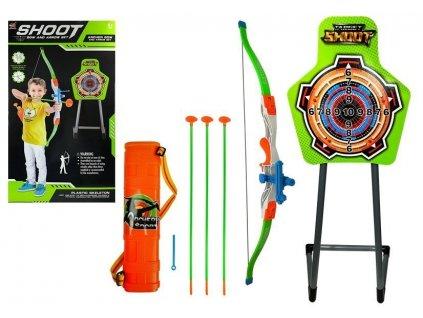 Dětský lukostřelecký set