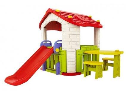 dětský zahradní domeček1