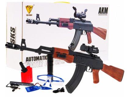 PistoleKulickova