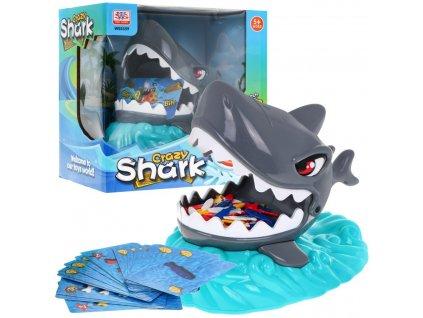 naaštvaný žralok2