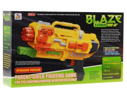 Dětská pistole Blaze Storm2