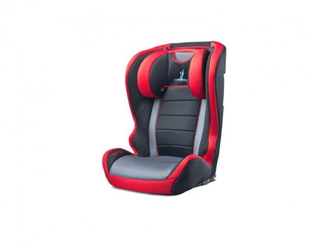 Autosedačka Presto fix red 15-36 kg